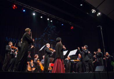 20-lecie Gliwickiej Orkiestry Kameralnej – koncert online
