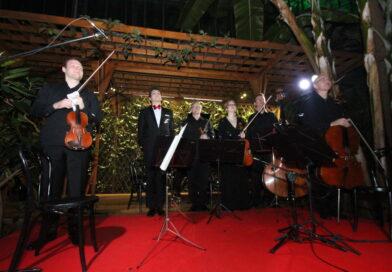 Trwają przygotowania do kolejnej edycji cyklu koncertów pt. Wiosna z Fryderykiem
